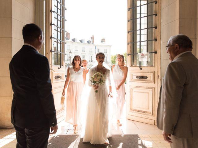 Le mariage de Vincent et Anne-Charlotte à Tours, Indre-et-Loire 20