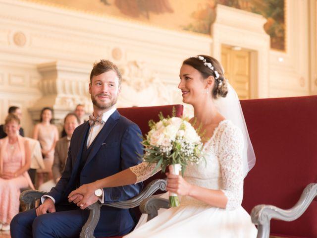 Le mariage de Vincent et Anne-Charlotte à Tours, Indre-et-Loire 23