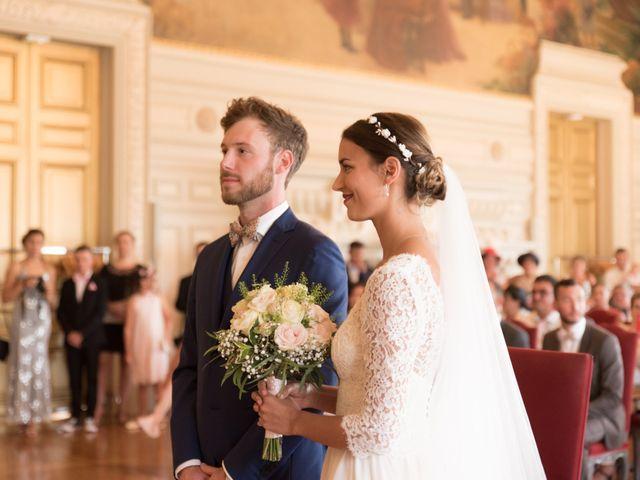 Le mariage de Vincent et Anne-Charlotte à Tours, Indre-et-Loire 24
