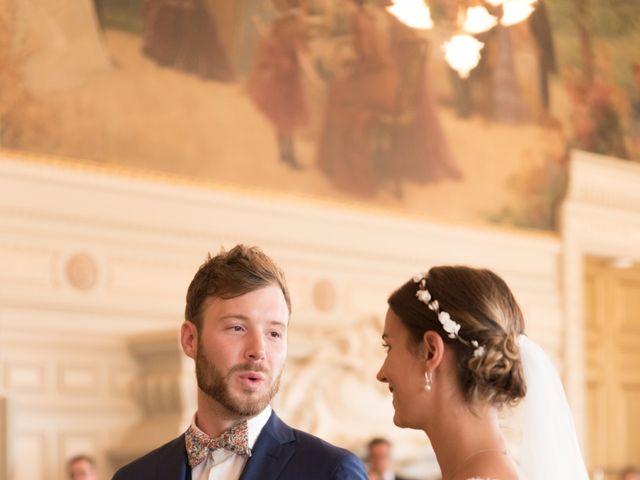 Le mariage de Vincent et Anne-Charlotte à Tours, Indre-et-Loire 25