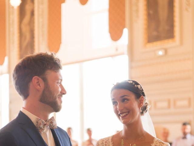 Le mariage de Vincent et Anne-Charlotte à Tours, Indre-et-Loire 26