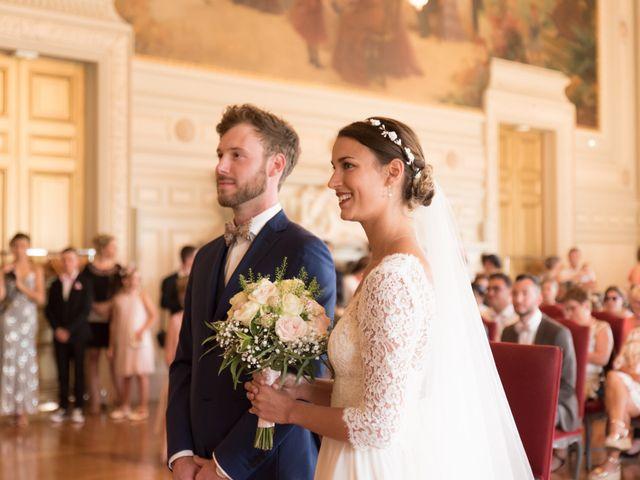 Le mariage de Vincent et Anne-Charlotte à Tours, Indre-et-Loire 27