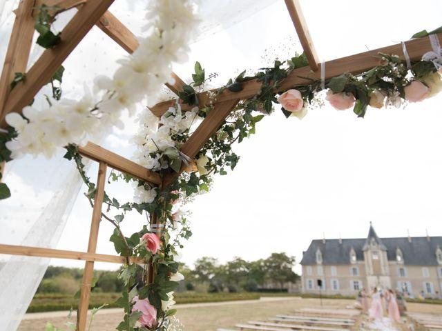Le mariage de Vincent et Anne-Charlotte à Tours, Indre-et-Loire 31