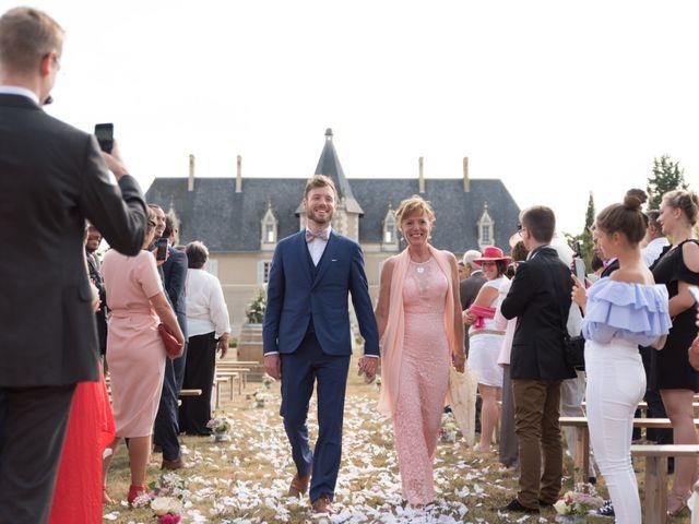 Le mariage de Vincent et Anne-Charlotte à Tours, Indre-et-Loire 33
