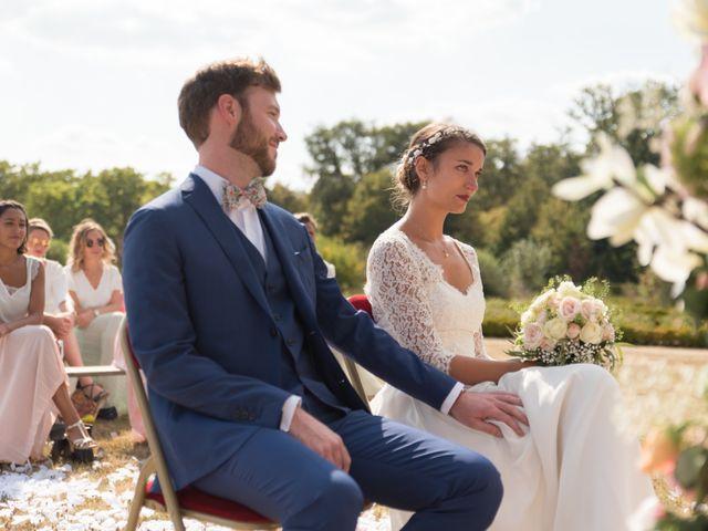 Le mariage de Vincent et Anne-Charlotte à Tours, Indre-et-Loire 38