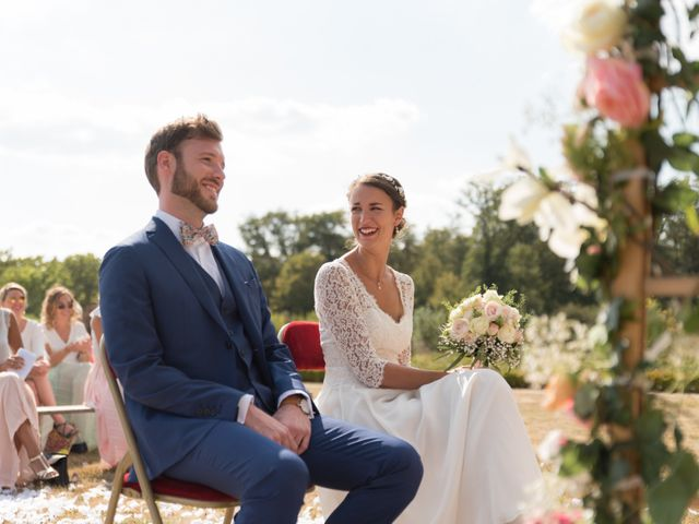 Le mariage de Vincent et Anne-Charlotte à Tours, Indre-et-Loire 39
