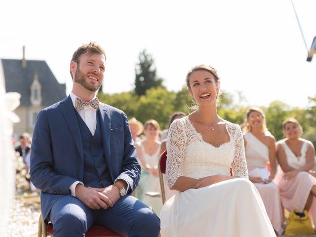 Le mariage de Vincent et Anne-Charlotte à Tours, Indre-et-Loire 40