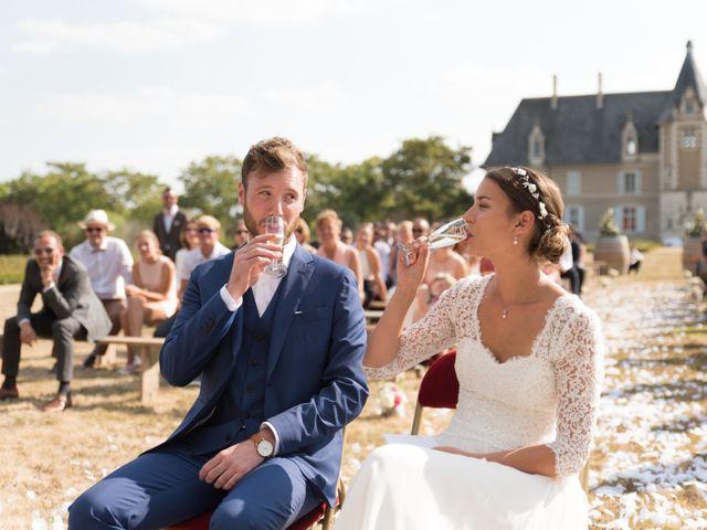 Le mariage de Vincent et Anne-Charlotte à Tours, Indre-et-Loire 41