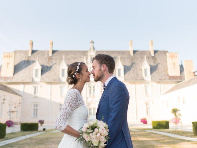 Le mariage de Vincent et Anne-Charlotte à Tours, Indre-et-Loire 66