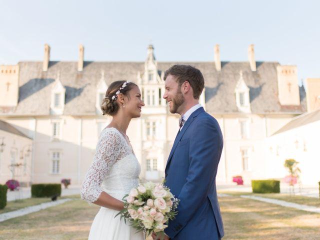 Le mariage de Vincent et Anne-Charlotte à Tours, Indre-et-Loire 67