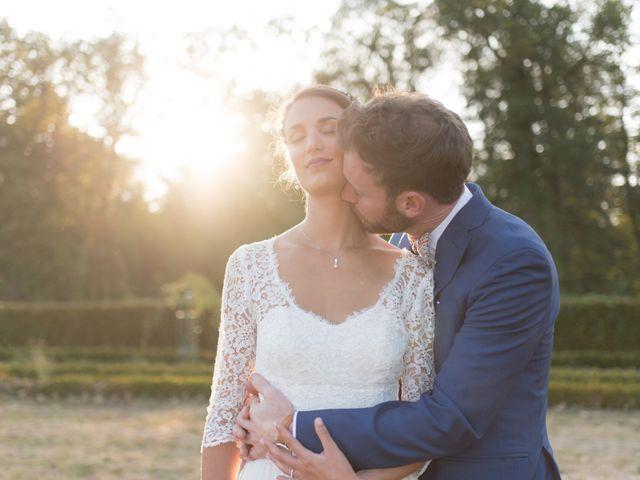 Le mariage de Vincent et Anne-Charlotte à Tours, Indre-et-Loire 74