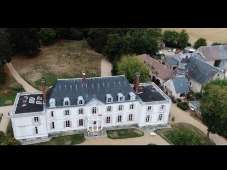 Le mariage de Brandon et Célina à Paray-Douaville, Yvelines 15