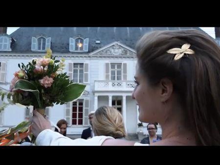 Le mariage de Brandon et Célina à Paray-Douaville, Yvelines 16