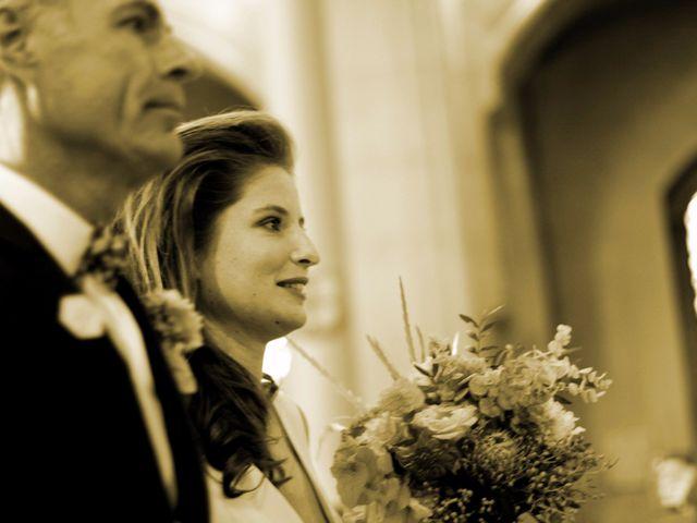 Le mariage de Brandon et Célina à Paray-Douaville, Yvelines 34