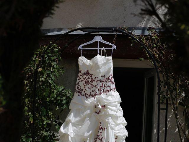 Le mariage de Sebastien et Marina à Meaux, Seine-et-Marne 5