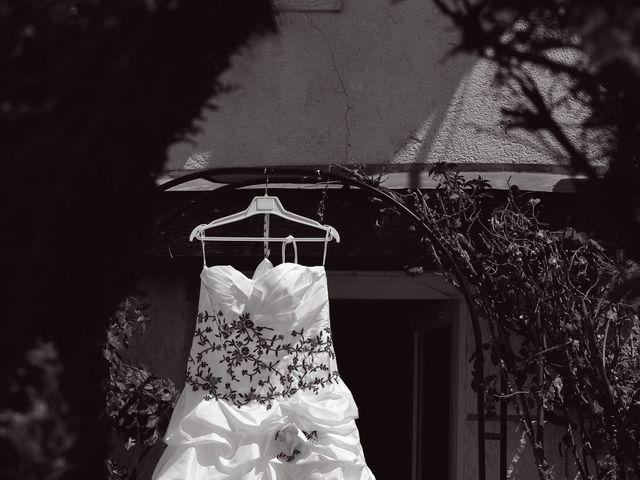 Le mariage de Sebastien et Marina à Meaux, Seine-et-Marne 6