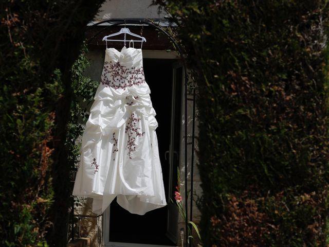 Le mariage de Sebastien et Marina à Meaux, Seine-et-Marne 7