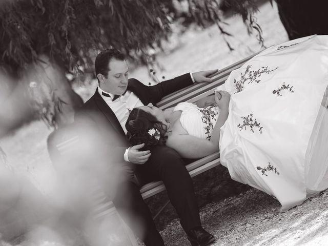 Le mariage de Sebastien et Marina à Meaux, Seine-et-Marne 15
