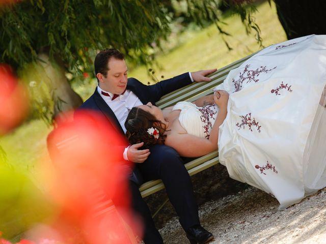 Le mariage de Sebastien et Marina à Meaux, Seine-et-Marne 16