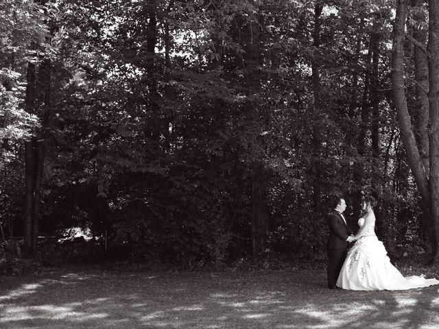 Le mariage de Sebastien et Marina à Meaux, Seine-et-Marne 17