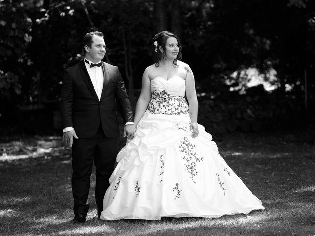 Le mariage de Sebastien et Marina à Meaux, Seine-et-Marne 21