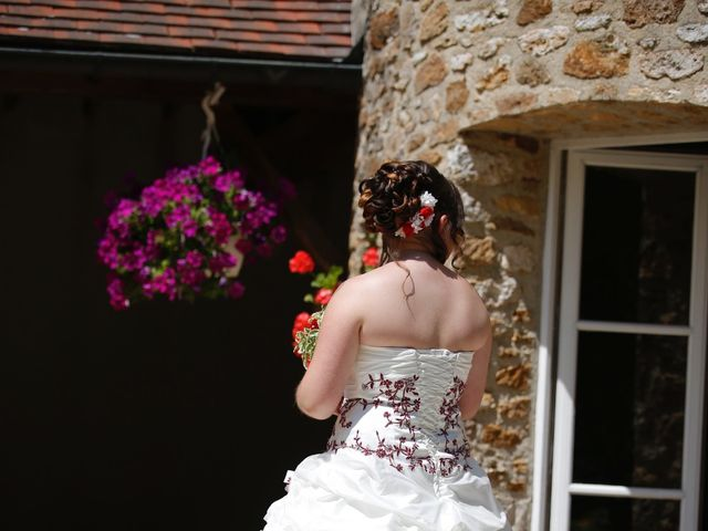 Le mariage de Sebastien et Marina à Meaux, Seine-et-Marne 22