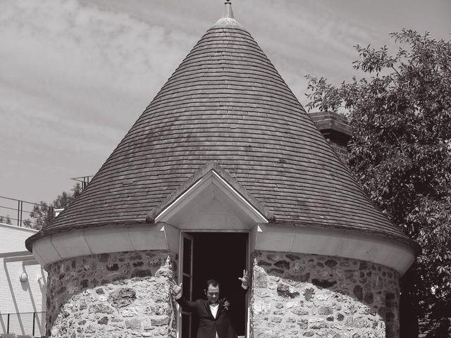 Le mariage de Sebastien et Marina à Meaux, Seine-et-Marne 24