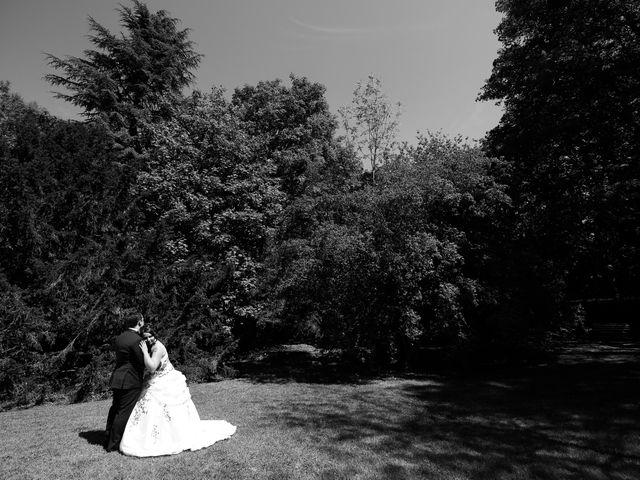 Le mariage de Sebastien et Marina à Meaux, Seine-et-Marne 34