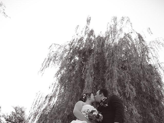 Le mariage de Sebastien et Marina à Meaux, Seine-et-Marne 35