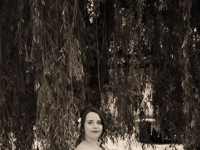 Le mariage de Sebastien et Marina à Meaux, Seine-et-Marne 38