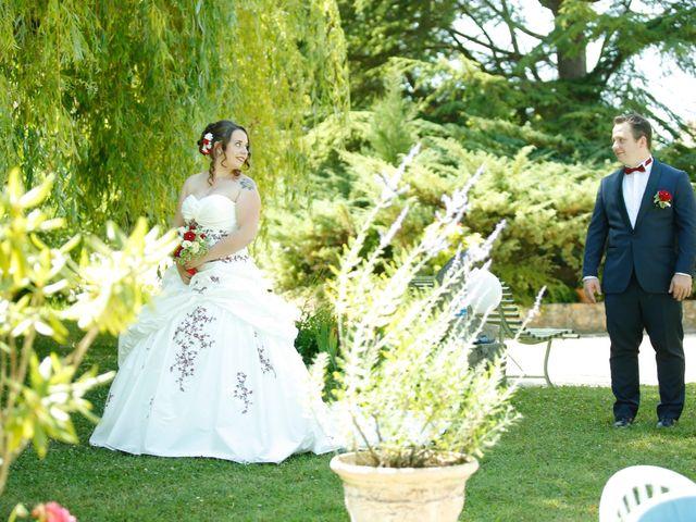 Le mariage de Sebastien et Marina à Meaux, Seine-et-Marne 45