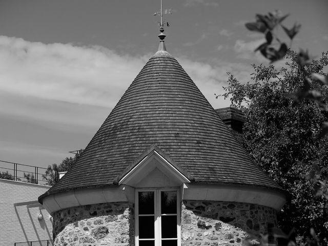 Le mariage de Sebastien et Marina à Meaux, Seine-et-Marne 46