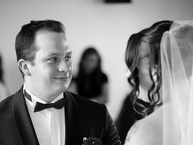 Le mariage de Sebastien et Marina à Meaux, Seine-et-Marne 58