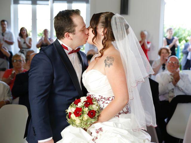 Le mariage de Sebastien et Marina à Meaux, Seine-et-Marne 65