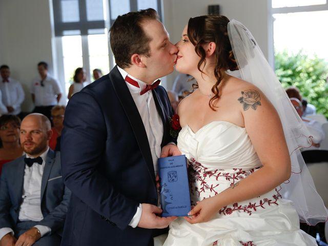 Le mariage de Sebastien et Marina à Meaux, Seine-et-Marne 72