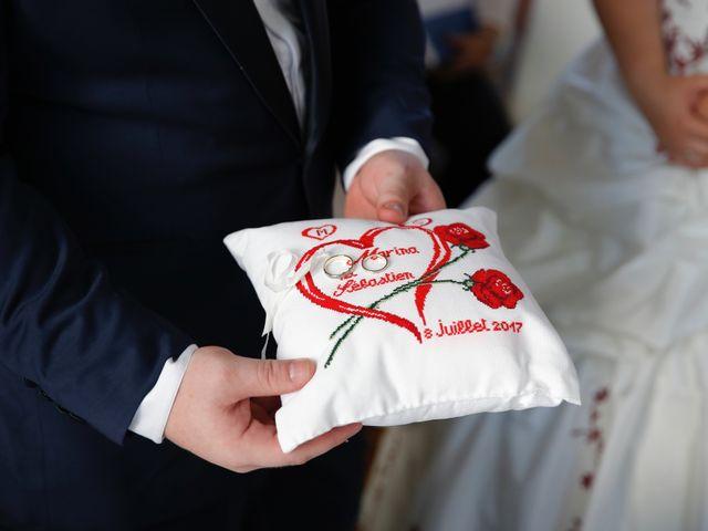 Le mariage de Sebastien et Marina à Meaux, Seine-et-Marne 73