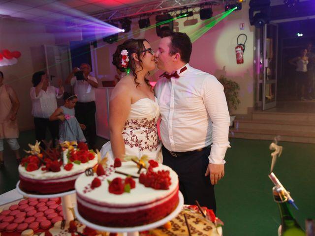 Le mariage de Sebastien et Marina à Meaux, Seine-et-Marne 99