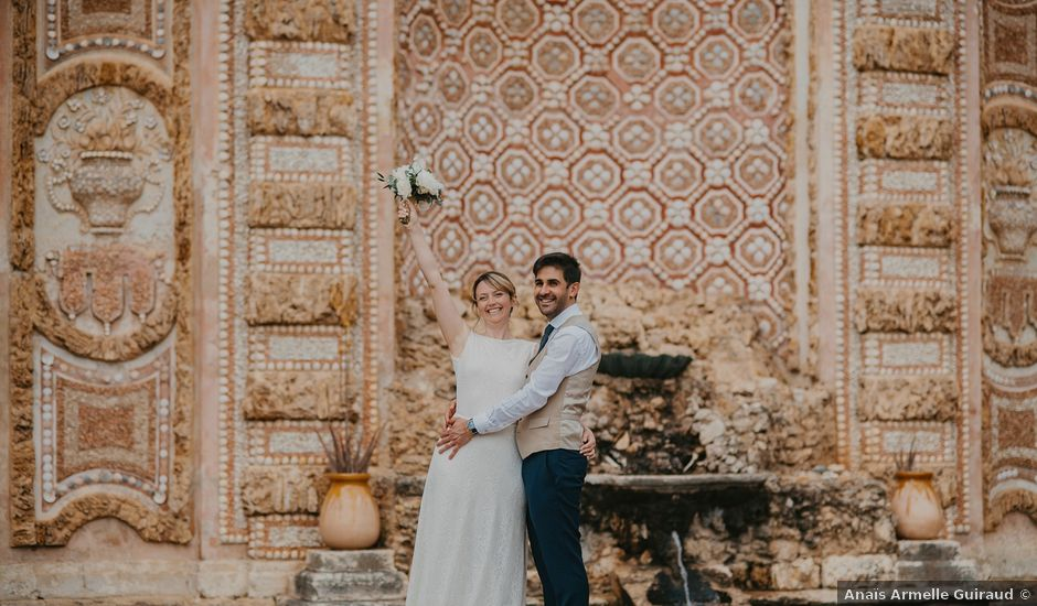 Le mariage de Julien et Sophie à Montpellier, Hérault