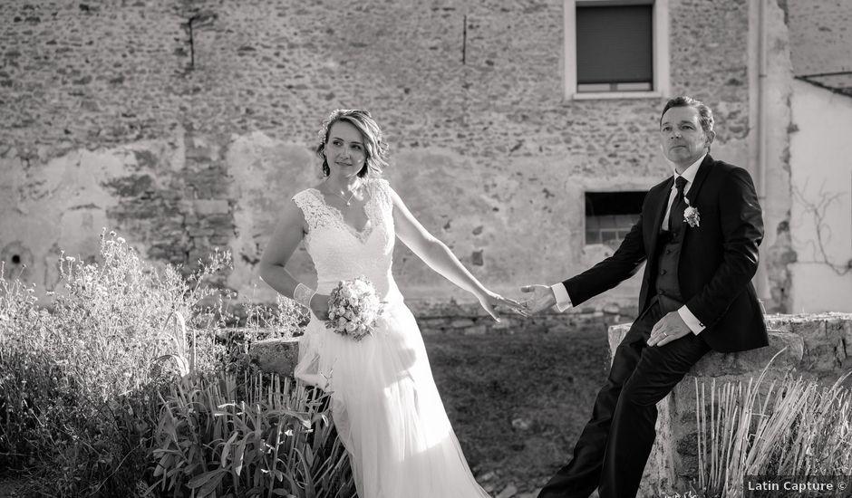 Le mariage de Mickaël et Céline à Fontenay-Trésigny, Seine-et-Marne