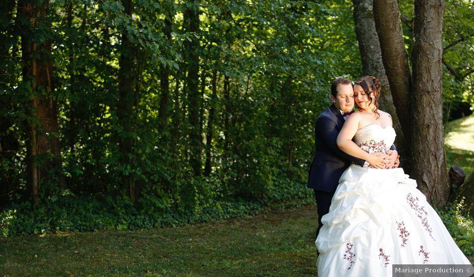 Le mariage de Sebastien et Marina à Meaux, Seine-et-Marne