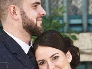 Le mariage de Cécile et Kévin 1