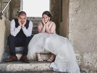 Le mariage de Cécile et Kévin 2