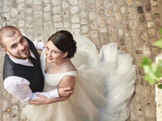 Le mariage de Cécile et Kévin