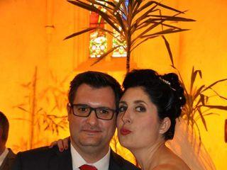 Le mariage de Laure et Jérémy 3