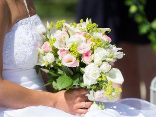 Le mariage de Marlène et Frédéric 3