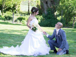 Le mariage de Marlène et Frédéric