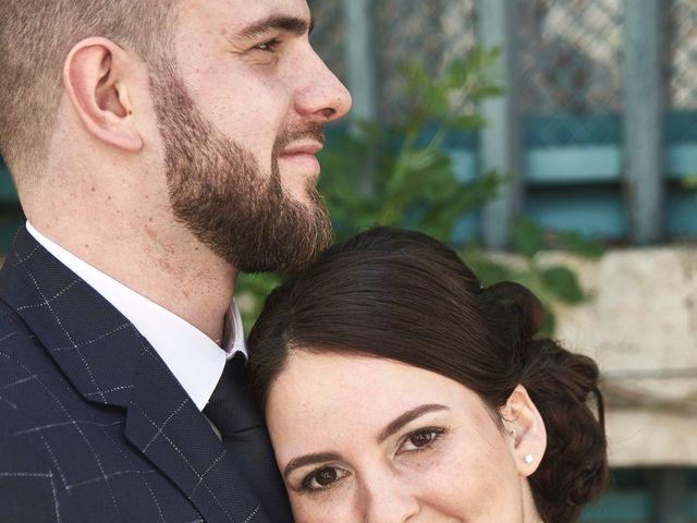 Le mariage de Kévin et Cécile à Blois, Loir-et-Cher 3