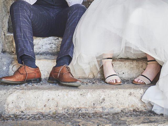 Le mariage de Kévin et Cécile à Blois, Loir-et-Cher 7