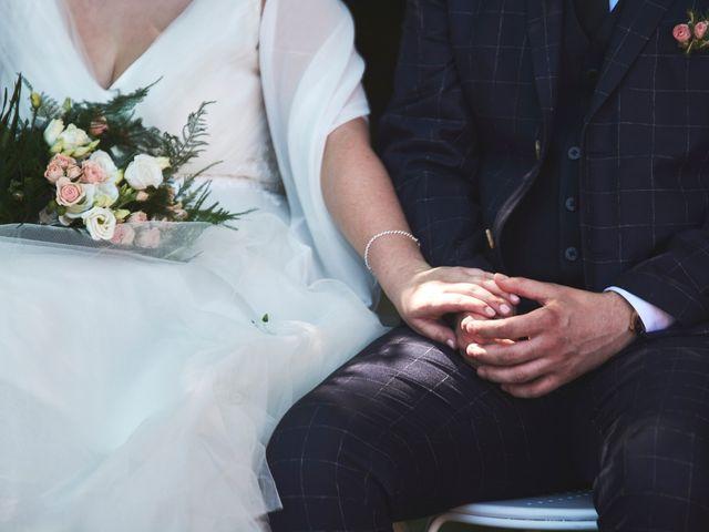 Le mariage de Kévin et Cécile à Blois, Loir-et-Cher 11