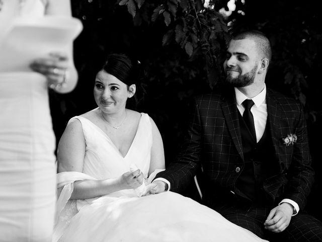 Le mariage de Kévin et Cécile à Blois, Loir-et-Cher 14